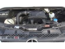 Б /У Двигатель (ДВС) 651955, 651.955  Mercedes Benz Sprinter 906 2.2 CDI