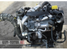 Б/У Двигатель K9K F276, K9KF276 Nissan Note, Renault Megane, Renault Clio 1.5 DCI