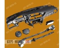 Б/У Комплект системы безопасности  airbag (подушка безопасности) Audi A7 4G8