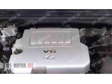 Б/У Двигатель (Двс) 2GR-FE, 2GRFE Toyota Rav 4, Lexus RX MHU3, Toyota Camry 3.5