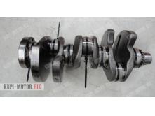Б/У  Коленчатый вал (Коленвал) BMS, BWB Volkswagen Polo, Audi, Seat, Skoda 1.4 TDI