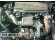 Б/У Двигатель (ДВС) F6JA  Ford Fiesta, Ford Fusion 1.4 L