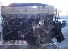Б/У Двигатель (ДВС) 606.962  Mercedes-Benz  E-Klasse  W210  3.0 TD