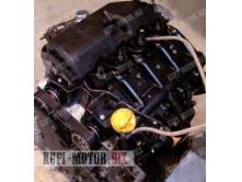 Б/У Двигатель (ДВС) G9UA650  Renault Master, Renault Megane 2.5 DCI