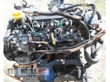 Б/У Двигатель( Двс) K9KV714 Renault Clio, Renault Kangoo, Renault Scenic, Renault Mеgane 1.5 DCI