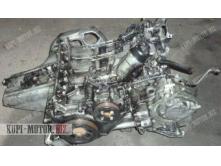 Б/У Двигатель (ДВС) 668.940, 668940 Mercedes-Benz W168 1.7 CDI