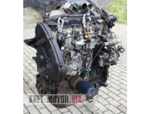 Б/У Двигатель (Двс) DJ5TED Citroen Jumper, Peugeot Boxer 2.5 TD