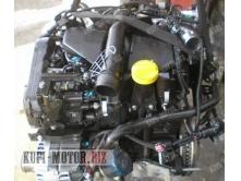 Б/У Двигатель (ДВС) K9KR856 Renault Duster II 1.5 DCI