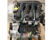 Б.У Двигатель K4M760, K4M 760  Renault Megane 1.6 I