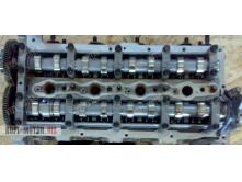 Б/У Головка блока цилиндров двигателя ( Гбц ) D4HA Hyundai Santa Fe, Hyundai ix35, KIA Sorento 2.0 CRDI