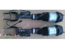 Б/У Амортизатор пневматический A6633282838  Mercedes Benz W166 GL  63 AMG