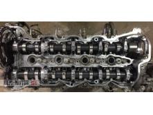Б/У Головка блока цилиндров двигателя(Гбц)  N22B1 Honda Accord 2.2 DTEC