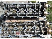 Б/У Головка блока цилиндров двигателя ( Гбц ) AMG Mercedes G-класс A 156  6.3
