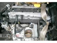 Б/У Двигатель  (ДВС) Z16XE  Opel Zafira, Opel Meriva, Opel Zafira 1.6   16V