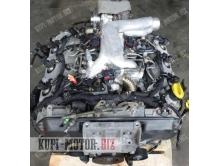 Б/У Двигатель (ДВС) D308L  Saab 9-5, Opel Vectra, Opel Signum  3.0
