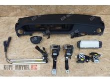 Б/У Комплект системы безопасности  Airbag (подушка безопасности) Mercedes-Benz S-Klasse W222