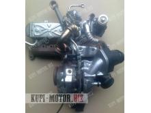 Б/У Турбокомпрессор  BV40D0007  Audi A3, VW EOS, VW Tiguan, VW Sharan 2.0 TDI