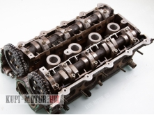 Б/У Головка блока двигателя 1721464, 2244977  Гбц BMW E30, BMW E36 1.8 IS