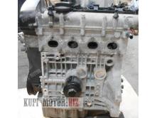 Б/У Двигатель (ДВС) BBY  Volkswagen Golf, Seat Ibiza, Volkswagen Polo, Skoda Fabia  1.4  16V