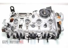 Б/У Гбц CDN  Головка блока цилиндров двигателя Audi A4 8K0, Audi A5 8T0, Audi Q5 8R0 2.0 TSI