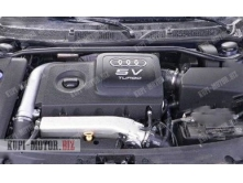 Б/У Двигатель APX  Мотор Audi TT, Volkswagen Golf, Volkswagen Caddy, Skoda Octavia, Seat Leon  1.8 T