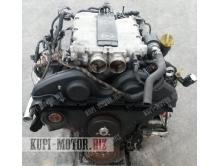 Б/У Двигатель(двс) X25XE  Opel Omega B 2.5L
