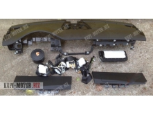 Б/У Комплект системы безопасности  Airbag (подушка безопасности) Porsche Panamera