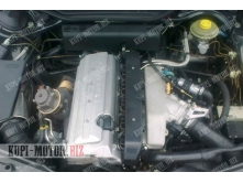 Б/У Двигатель (ДВС) AAN, ABY, ADU  Audi 200, Audi 100, Audi 4A 2.2L