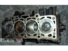 Б/У Блок двигателя CKT  Volkswagen Crafter 2.0 TDI