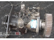 Б/У Топливный насос высокого давления (ТНВД) 85204121A,  864F9A543CAB, 6159946, R864F9A543CAC Ford Transit 2.5 D