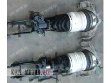 Б/У Амортизатор пневматический 7L8616039A, 7L8616039B, 7L5412022AK  Audi Q7, Porsche Cayenne