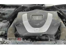 Б /У  Двигатель (ДВС) 272972  Mercedes-Benz W211, Mercedes-Benz  W209  ML CLK 3.5 V6