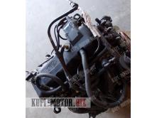 Б/У Двигатель (ДВС)  BAA  Ford KA, Ford Fiesta 1.3