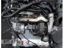 Б/У Двигатель (ДВС) AXE, AXD, BNZ, BPC  Volkswagen Transporter T5 2.5 TDI
