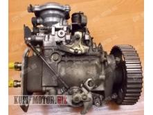 Б/У Топливный насос высокого давления (ТНВД)  0460494286, 028130107R  Volkswagen Golf III 1.9 TD
