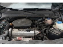 Б/У  Двигатель AEX, ADX, AKV, APQ, AEV  Volkswagen Polo, Volkswagen Golf, Seat Ibiza 1.0L, 1.3L, 1.4 L