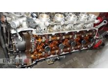 Б/У  Головка блока цилиндров двигателя  (Гбц) M5, M6  BMW E60, BMW E63  5.0
