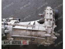 Б/У Раздаточная коробка  OBU341011Q  Porsche Cayenne, Audi Q7 3.0 D
