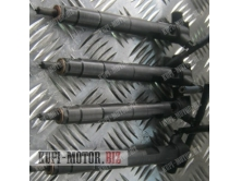 Б/У Форсунки топливные двигателя A6510701387 Mercedes-Benz W176, Mercedes-Benz W246 2.2 CDi