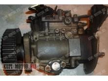 Б/У Топливный насос высокого давления (ТНВД) 0460484056 Peugeot, Citroen C15 1.8 D