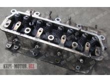 Б/У Головка двигателя AZE Skoda Fabia 1.4 B