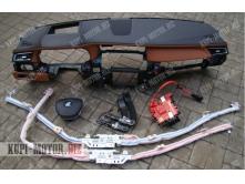 Б/У Комплект системы безопасности  Airbag (подушка безопасности) BMW F01