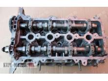 Б/У Гбц G4FA  Головка блока цилиндров двигателя Hyundai i30, Kia Ceed 1.4