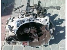 Б/У Механическая коробка передач (МКП) GSH VW Polo, Skoda Fabia 1.2