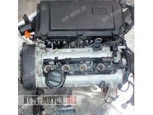 Б/У Двигатель (ДВС) BCA  Volkswagen Golf, Volkswagen Bora, Volkswagen New Beetle, Volkswagen Caddy, Skoda Octavia 1.4 16V
