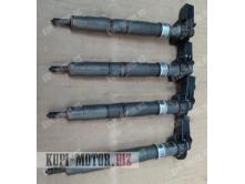 Б/У Форсунки топливные двигателя  03L130279C  Volkswagen Amarok, Volkswagen T5, Volkswagen T6  2.0 TDI