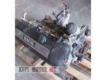 Б/У Двигатель (Двс) 206S4, M52 TU  BMW E39, BMW E46 320 Ci