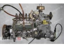 Б/У ТНВД Топливный насос высокого давления 6020705101, 0400075939  Mercedes-Benz E-Classe W124 2.5 D