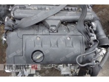 Б/У Двигатель (ДВС) MBGU35, PSABF01, 10FGAS  Peugeot 207, Peugeot 308, BMW Mini Cooper, Citroen C5   1.6