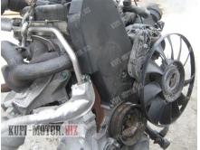 Б /У  Двигатель (ДВС) AZM Volkswagen Passat 3B,  Skoda Superb 3U  2.0